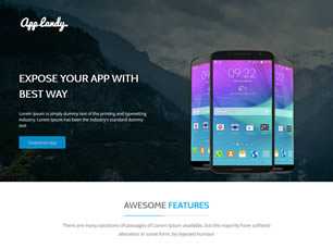 app-landy