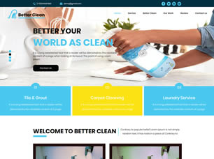 better-clean