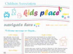 children-association