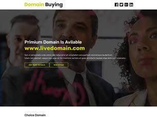 domain-buying