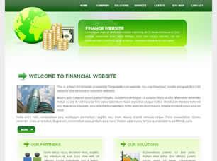 financial-website