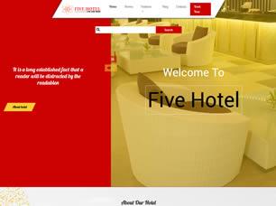five-hotel