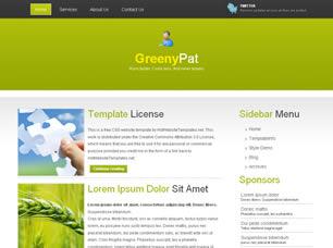 greenypat