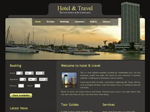 hotel-and-travel