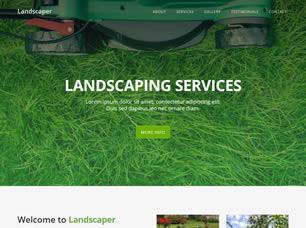 landscaper