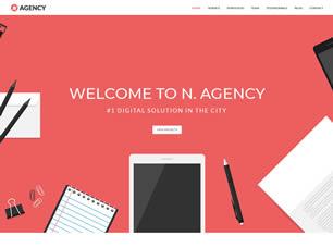 n-agency