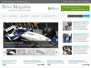 news-magazine