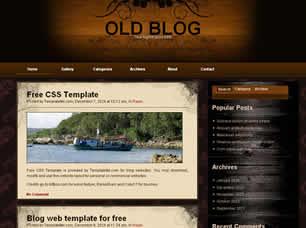 old-blog