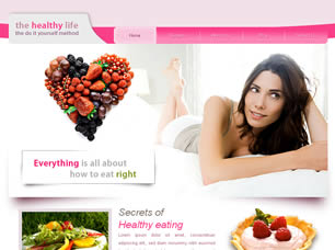 the-healthy-life