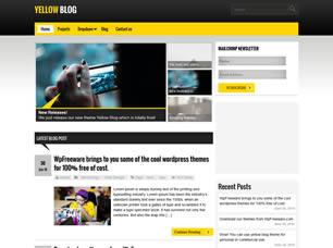 yellow-blog