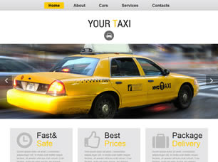 your-taxi